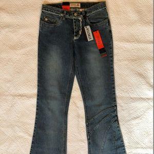 Buffalo David Bitton Women ' s Jeans Size 26 NWT